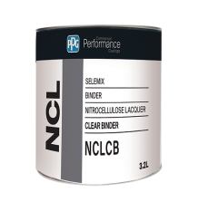 Nitrocellulose Lacquer | PPG Commercial Performance Coatings